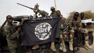 Terör örgütü DEAŞ'ın Afrika'daki varlığı
