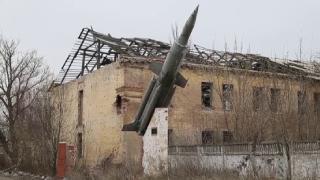 Donbas'taki halk gerginlikten endişe duyuyor