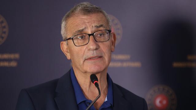 Malta Dışişleri Bakanı Bartolo Türkiyeye geliyor