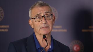 Malta Dışişleri Bakanı Bartolo Türkiye'ye geliyor