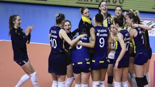 Fenerbahçe Opet'te 3 koronavirüs vakası