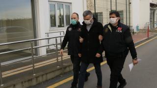 FETÖ'ye finansal destek sağlayan 3 kişi yakalandı
