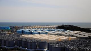 Japonya, Fukuşima'daki radyoaktif atık suyu denize boşaltmayı planlıyor