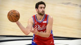 Furkan Korkmaz attı Philadelphia 76ers kazandı