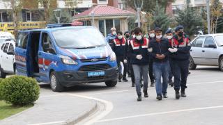 Kahramanmaraş merkezli DEAŞ operasyonu: 6 gözaltı