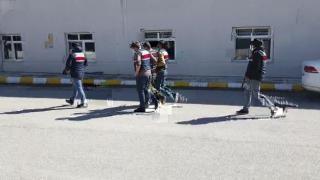 Van'da 1 DEAŞ'lı terörist yakalandı