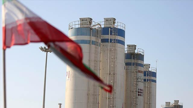 İran yüzde 60 oranında 6,5 kilogram uranyum zenginleştirdi