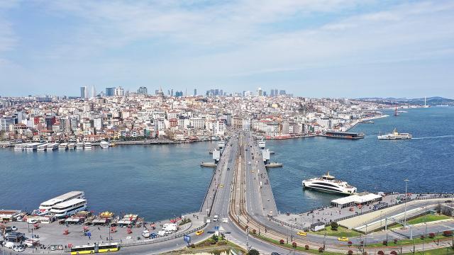 İstanbulda bugün hava nasıl olacak?