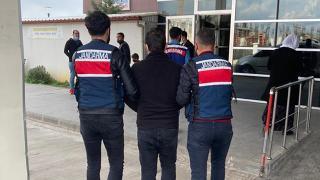 Antalya'da tarihi eser kaçakçılığı operasyonu: 4 gözaltı