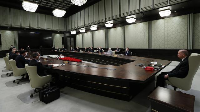 Vedat Bilgin kimdir? Çalışma ve Sosyal Güvenlik Bakanlığına Vedat Bilgin atandı...