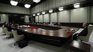 Kabine bugün toplanıyor: Yeni kısıtlamalar gelecek mi?