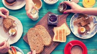 Sahurda kahvaltı türü beslenme öneriliyor