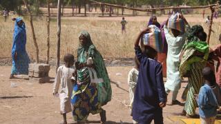 Kamerun, koronavirüs aşılarının ilk partisini teslim aldı