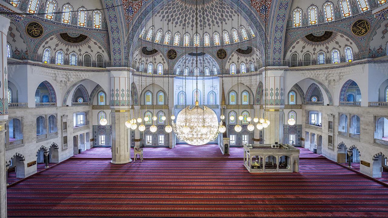 Diyanet'ten müftülüklere ramazan talimatı