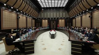 Türkiye-Libya ortak bildirisi yayımlandı