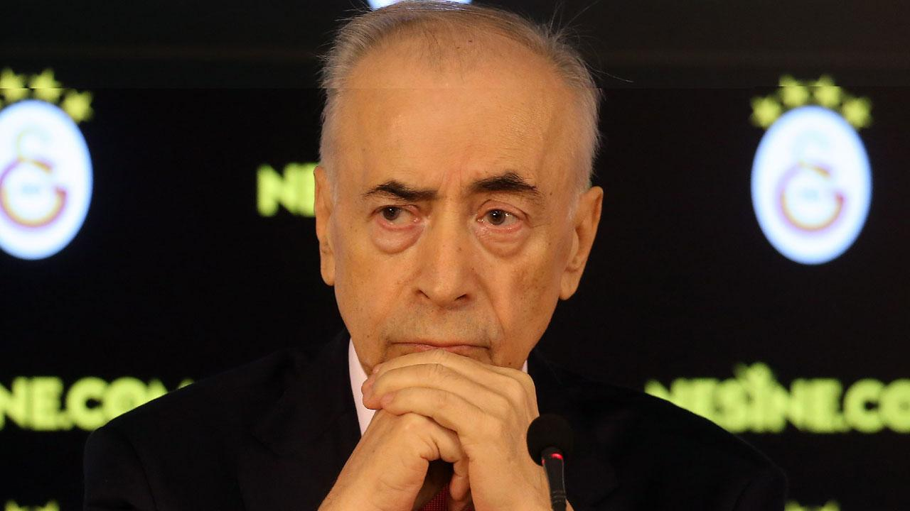 Mustafa Cengiz aday olmayacak
