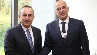 Yunanistan Dışişleri Bakanı Dendias Türkiye'ye geliyor