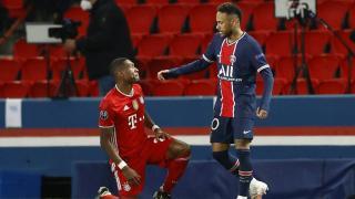 Bayern Münih kazandı, PSG turladı