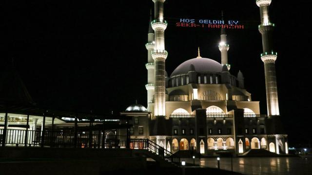 2022 Ramazan ne zaman başlıyor? Ramazan Bayramı 2022 ne zaman?
