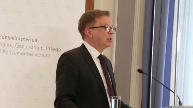 Avusturya Sağlık Bakanı istifa etti