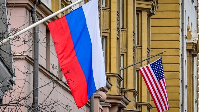 Moskovadan Washingtona yaptırım mesajı: Kararlılıkla tepki veririz