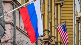 ABD'nin Moskova Büyükelçisi yakında Rusya'ya geri dönecek