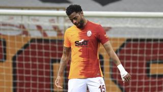 PFDK'dan Galatasaraylı Donk'a 2 maç men cezası