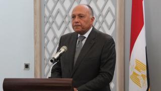 Mısır Dışişleri Bakanı: Türkiye ile ilişkileri geliştirmek istiyoruz