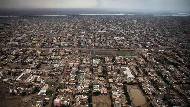 Sudanda enflasyon yüzde 341in üzerine çıktı