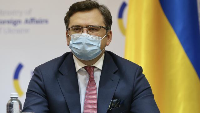 Ukraynadan Rusyaya uyarı: Saldırısının maliyeti ağır olacak