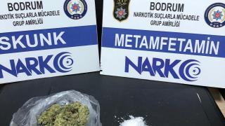 Muğla'da uyuşturucu operasyonu: 6 tutuklama