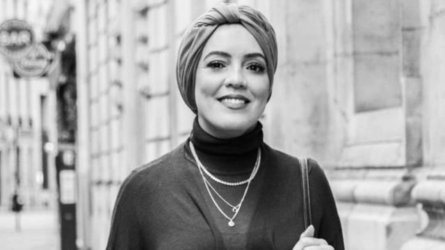 Fransada Müslüman gazeteciye ölüm tehdidi