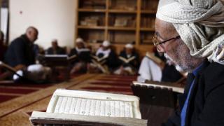 Yemen'de Ramazan'ın ilk günü