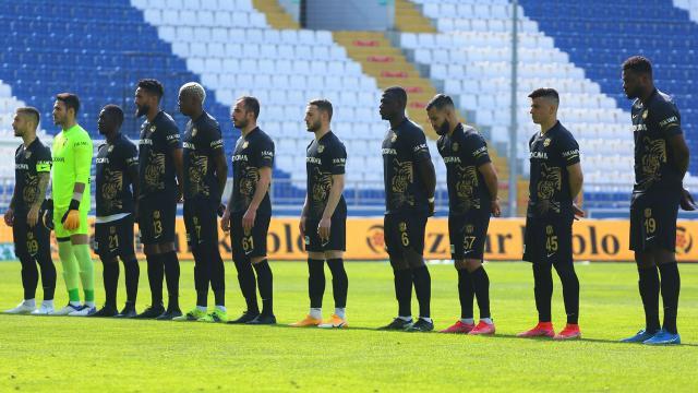 Yeni Malatyaspor 13 maçtır kazanamıyor