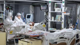 Sağlık Bakanı Fahrettin Koca, alarm veren 6 ili açıkladı