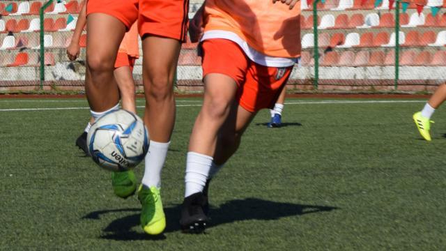 Turkcell Kadınlar Futbol Liginde heyecan başlıyor