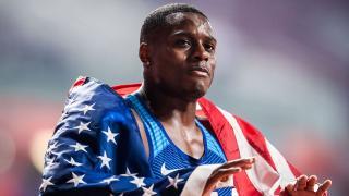 Dünya şampiyonu atletin doping cezası düşürüldü