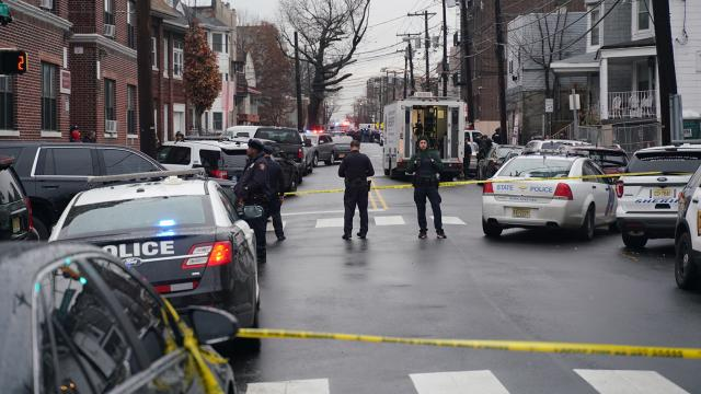 ABDde FedEx tesisinde silahlı saldırı