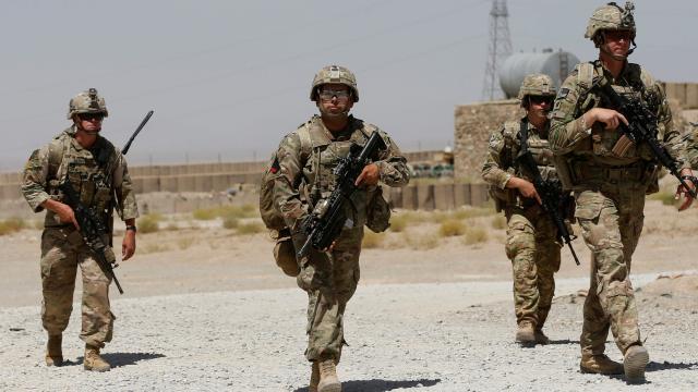 ABD, Afganistandan çekilmeyi NATO müttefikleriyle görüşecek