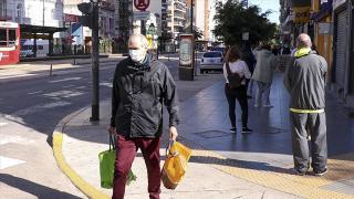 Arjantin'de vakalar arttı, önlemler sıkılaştı