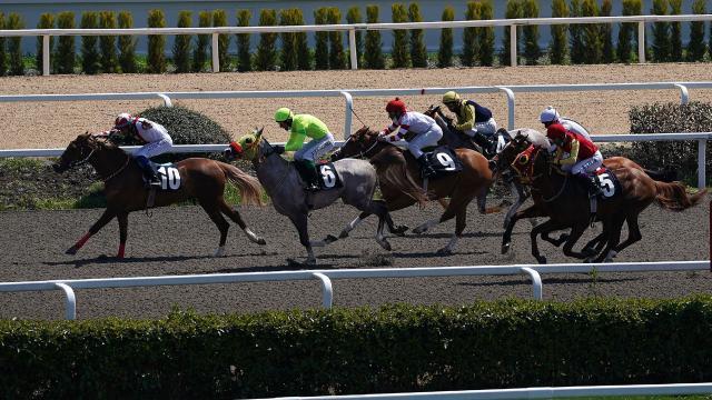 At yarışlarında ilkbahar-yaz sezonu açıldı