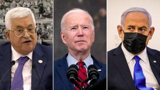 Biden'ın politikaları ve UCM soruşturmasıyla İsrail-Filistin sorununda dengeler değişiyor