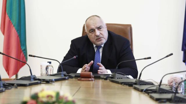 Bulgaristanda Borisov hükümetinin istifası onayladı