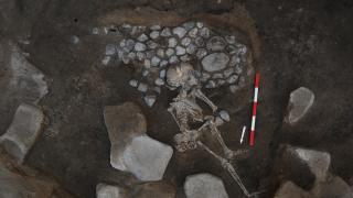 DNA analizleri, Anadolu'da 10 bin yıl önceki topluluklara ışık tuttu