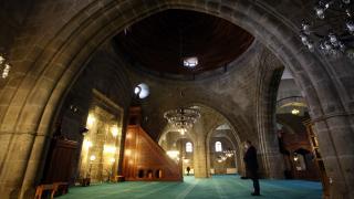 Erzurum'un asırlık camilerinde ramazan ayı buruk geçiyor