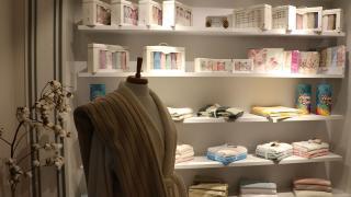 Ev tekstili ihracatı yaklaşık yüzde 20 arttı