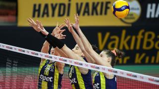 Fenerbahçe Opet, Vakıfbank maçına çıkmayacak