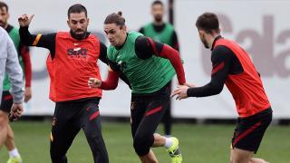 Galatasaray'ın Göztepe 11'i netleşiyor