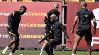 Galatasaray en keskin virajda