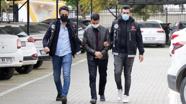 Muğlada uyuşturucu operasyonu: 1 tutuklama